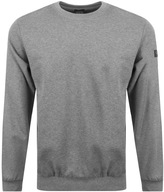 Paul & Shark Paul And Shark Crew Neck Sweatshirt Grey