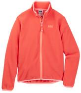 Helly Hansen Daybreaker Fleece Jacket (Big Girls)