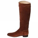 Hermes \medor\ Boots