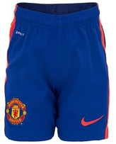 Manchester United Official 2014/15 FLT Shorts
