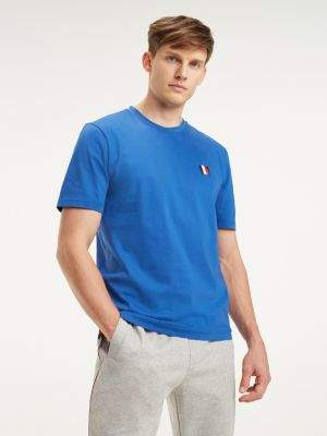 Tommy Hilfiger Relaxed Fit Badge T-Shirt