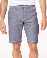 INC International Concepts Men's Chambray 11and#034; Shorts, Created for Macy's