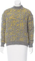 Acne Studios Maive Wool Sweater w/ Tags