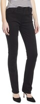 7 For All Mankind Jen7 By Stretch Slim Straight Leg Jeans