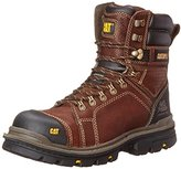 "Caterpillar Men's Hauler 8"" Comp Toe Work Boot"