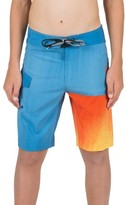 Volcom Toddler Boy's Costa Logo Mod Board Shorts