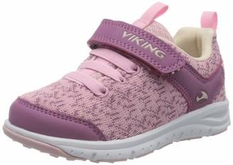 Viking Unisex Kids Veil Sneaker