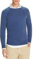 Eleventy Washed Cashmere Crewneck Sweater - 100% Bloomingdale's Exclusive