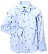 Manuell & Frank Boys 4-7Y) Bubble Printed Shirt