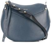 Jimmy Choo shoulder bag - women - Calf Leather - One Size
