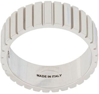 IVI Single Slot ring