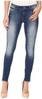 Mavi Jeans Johanna in True-Blue Vintage