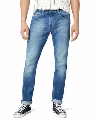 Tommy Jeans Men's Tapered Steve Jeans