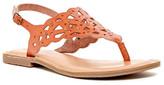 Rock & Candy Breeana Cutout Sandal
