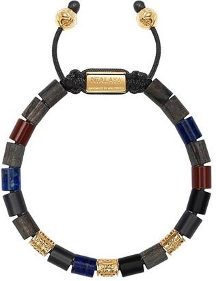 Nialaya Jewelry Adjustable Beaded Bracelet