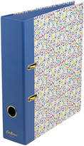 Cath Kidston Littlemore Flowers Lever Arch File