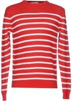 Grey Daniele Alessandrini Sweaters - Item 39699347