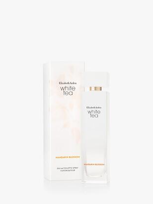 Elizabeth Arden White Tea Mandarin Blossom Eau de Toilette, 100ml