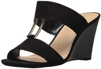 Athena Alexander Women's Ellis Wedge Sandal