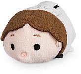 Disney Stormtrooper Han Solo ''Tsum Tsum'' Plush - Mini - 3 1/2''