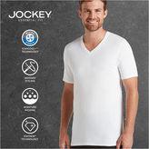 Jockey 2-pk. Staycool Plus V-Neck T-Shirts - Big & Tall