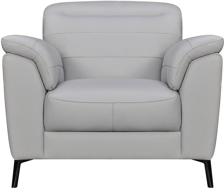 Thumbnail for your product : Very Eden Leather Armchair