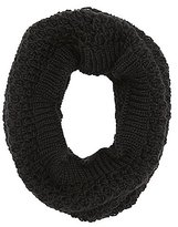 Charlotte Russe Chunky Knit Snood Scarf