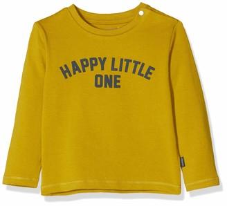 Noppies Baby Boys' B Tee Regular ls Appleton T-Shirt