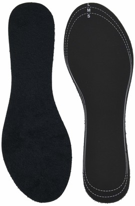 Foot Petals Fancy Feet Women's Terry Insole