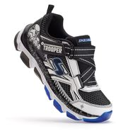 Skechers X-Cellorator 2.0 Darth Vader Toddler Boys' Shoes