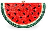 Dolli Watermelon Wedge Clutch