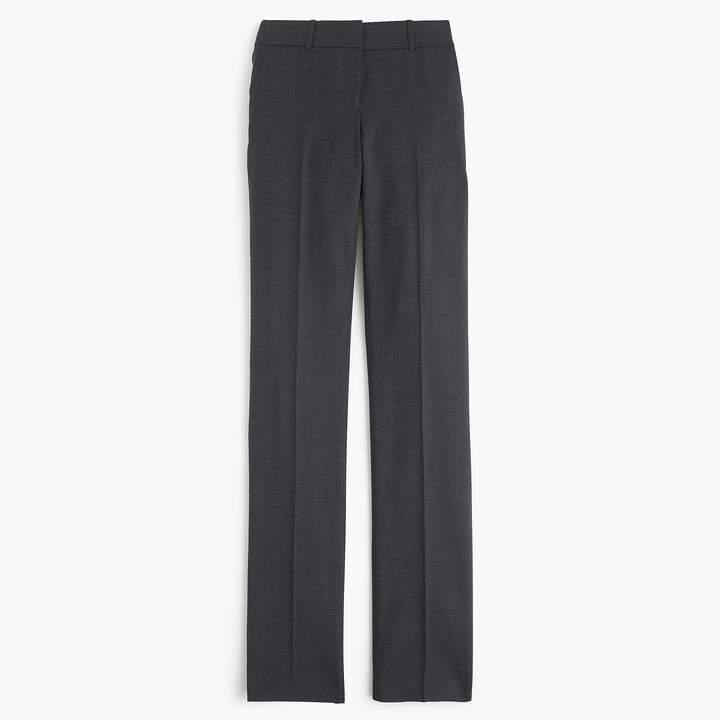 J.Crew Tailored trouser in Italian Super 120s wool