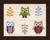 JoJo Designs Night Owl Accent Floor Rug by Sweet