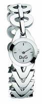 Dolce & Gabbana Women's CACTUS DW0546 Stainless-Steel Quartz Watch with Dial