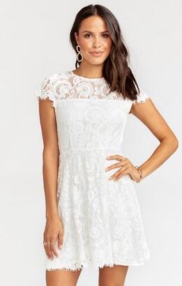 Show Me Your Mumu Alyce Dress