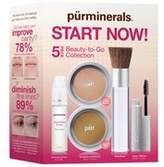 Pur Start Now Kit in Blush Medium