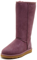 UGG Classic Genuine Shearling Tall Boot