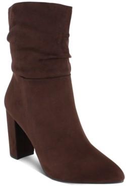 Zigi Saray Dress Booties Women's Shoes