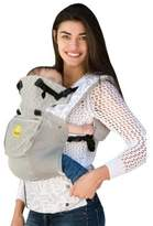 Lillebaby COMPLETETM Airflow Baby Carrier in Frosted Rose