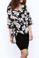 Hommage Kimono Blouse