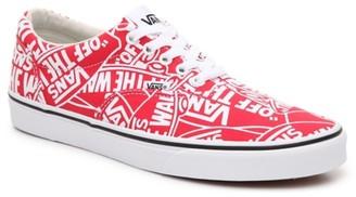 Vans Doheny Sneaker - Men's