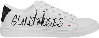 "J&r Artisan ""Rosas"" Men's Shoes"
