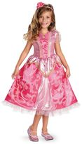 Disney Princess Aurora Deluxe Sparkle Costume - Toddler/Kids