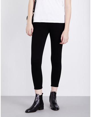 Citizens of Humanity Rocket skinny cropped high-rise jeans