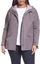 Columbia Plus Size Women's Laurelhurst Park Jacket