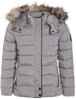 Kaporal ANKA Winter jacket grey melanged