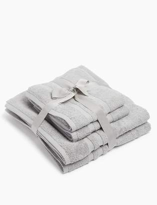 Marks and Spencer 4 Piece Towel Bale