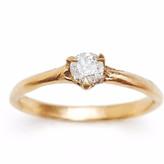 Vanessa Lianne - Baby Sloan Full Cut Diamond Ring
