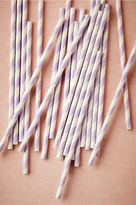 BHLDN Spiraled Shoppe Straws (25)