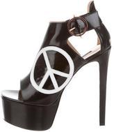 Ruthie Davis Moda Peace Booties